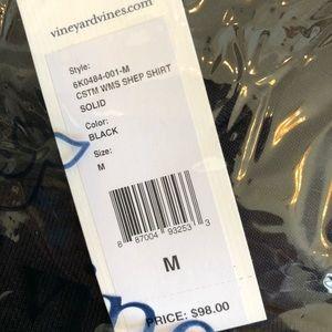 Women's Vineyard Vines Shep Shirt NWT